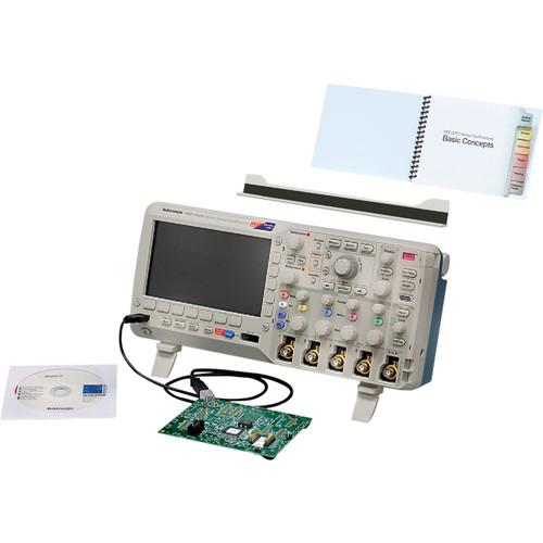 Tektronix Tektronix Educator's Resource Kit EDUKIT
