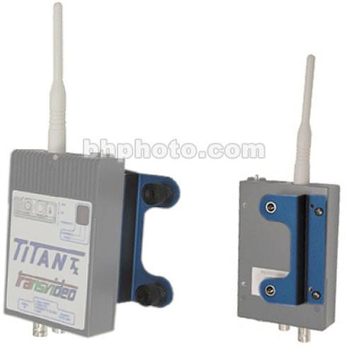 Transvideo Titan Support Bracket - for C-Stand 918TS0098