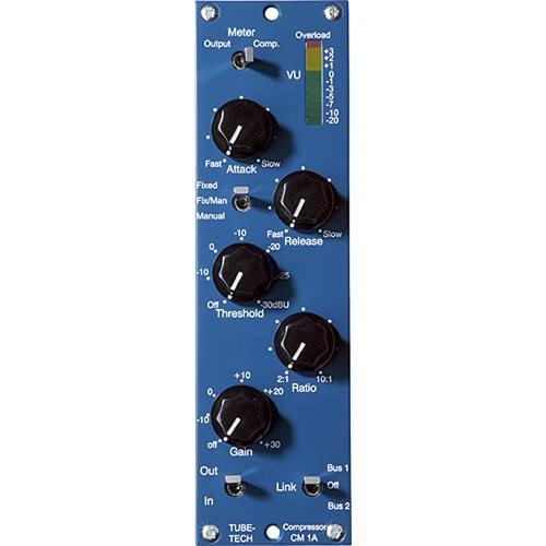 TUBE-TECH  CM1A - Compressor Module CM1A