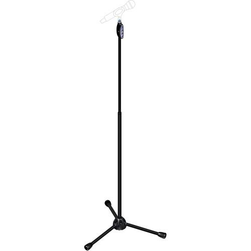 Ultimate Support LIVE-T Tripod Base Mic Stand 17204