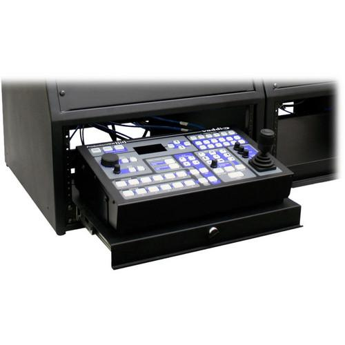 Vaddio ProductionVIEW Rack Enclosure Drawer 998-5000-210