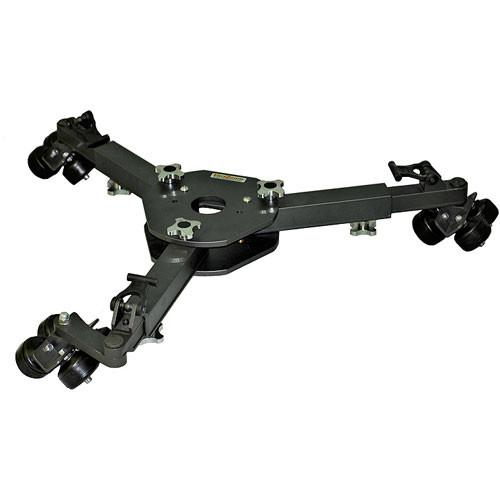 VariZoom VZ-CINETRAC Heavy Duty Dolly VZ-CINETRAC