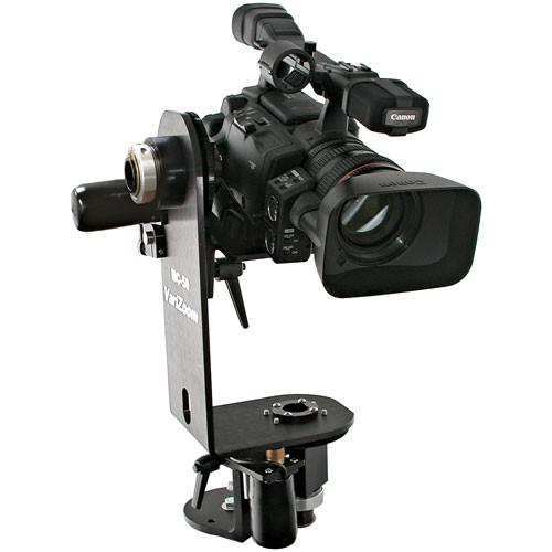 VariZoom VZ-MC50 Pan and Tilt Head System VZ-MC50