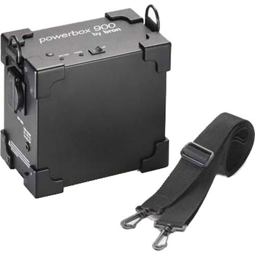 Visatec Power Box 900 Battery Pack for AC Strobe V-56.302.07