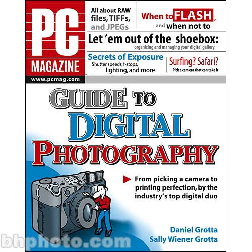 Wiley Publications Book: PC Magazine Guide to 9780764573729