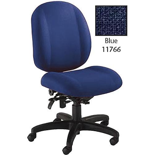 Winsted  11766 Universal Task Chair (Blue) 11766