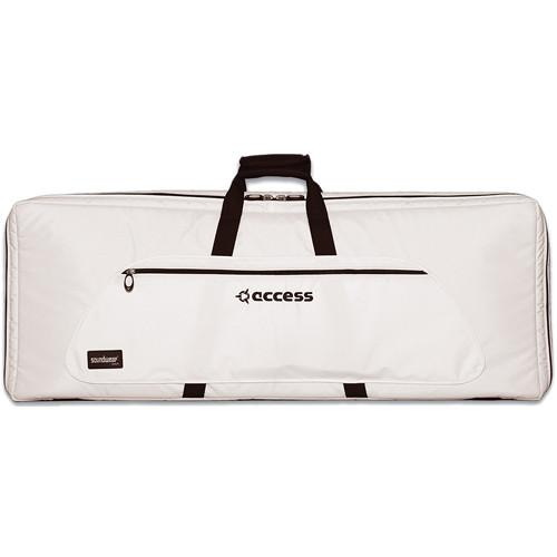 Access Music Virus TI Keyboard Performer Bag TI2BAGKBWHITE