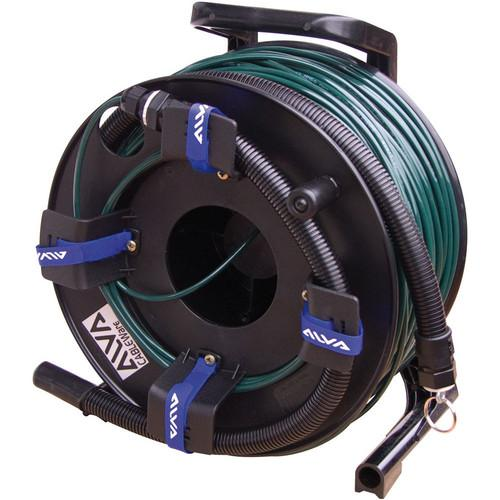 ALVA MCD-300 MADI Cable-Drum - Multicore Optical Cable MCD300