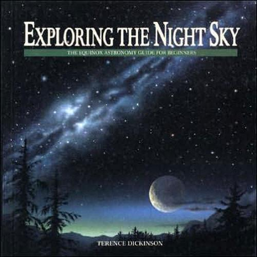 Amherst Media  Book: Exploring the Night Sky 1019