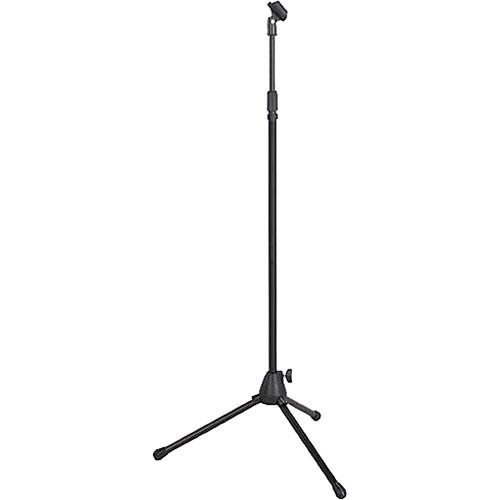 AmpliVox Sound Systems S1073 Floor Microphone Stand S1073