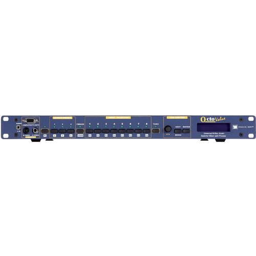 Analog Way  Octo Value Switcher OXE-831