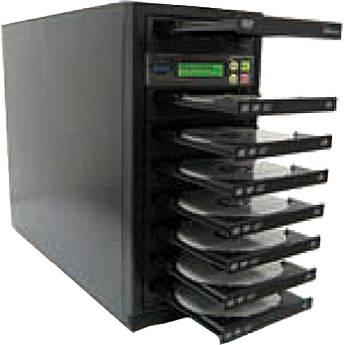 Applied Magic 9-Bay DVD Duplicator System 340109-000