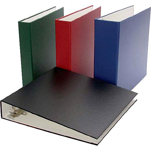 Archival Methods 17-5016 Collector Grade Ring Binder 17-5016