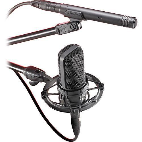 Audio-Technica AT4040SP Studio Microphone Pack AT4040SP