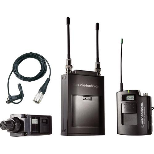 Audio-Technica ATW-1823C Dual Wireless Combo ATW-1823C
