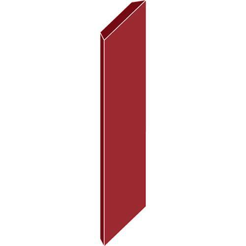Auralex S3CT SonoSuede Corner Trap - Single Panel (Red )