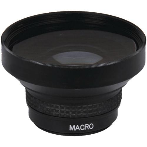 Bower 0.16x Ultra-Wide Fisheye Lens (37mm Thread, Black) VLB1637