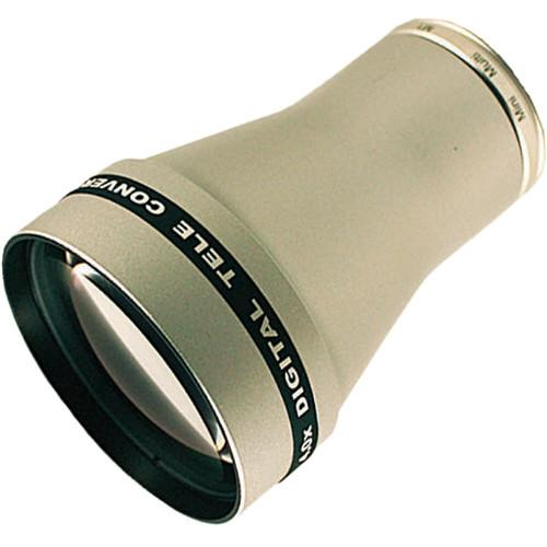 Bower  VL437 4.0x High Power Telephoto Lens VL437