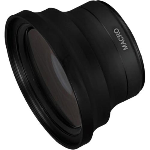 Bower VLB3837 0.38x Super Wide Angle Lens VLB3837