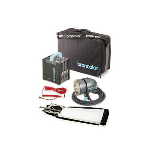 Broncolor  Senso Kit 21 (1 Head Kit) B-31.052.07