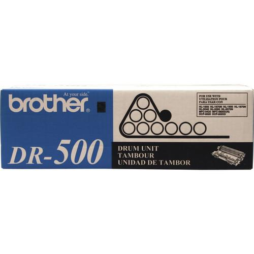 Brother  DR500 Drum Unit DR500