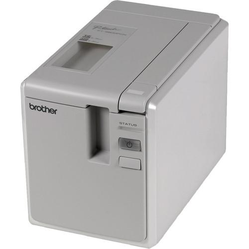 Brother PT-9700PC Desktop Bar Code Printer PT9700PC