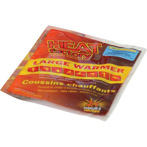 Camera Duck Large Heat Warmer Packet (Pack of 4) CDSW-W4