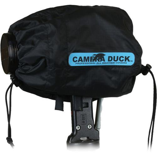 Camera Duck Standard All Weather Cover without Warmer CDWS-SLRB