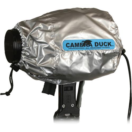 Camera Duck Standard All Weather Cover without Warmer CDWS-SLRS