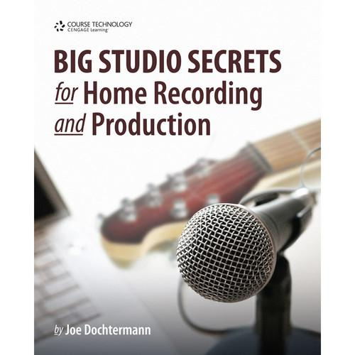 Cengage Course Tech. Book/CD-Rom: Big Studio 978-1-4354-5505-4