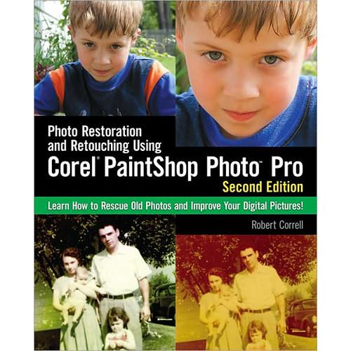Cengage Course Tech. CD-Rom: Photo Restoration 978-1-4354-5680-8
