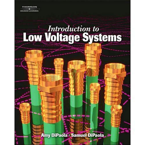 Cengage Course Tech. Introduction to Low-Voltage 9781401856564