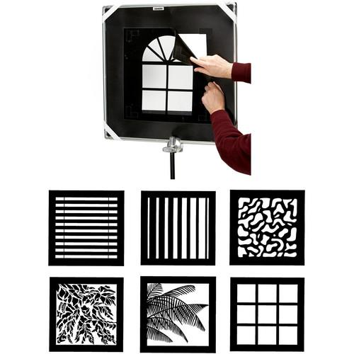Chimera  Window Patterns Kit Series I 5444