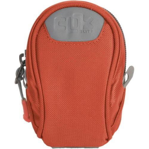 Clik Elite CE100 Small Accessory Pouch (Red) CE100RE