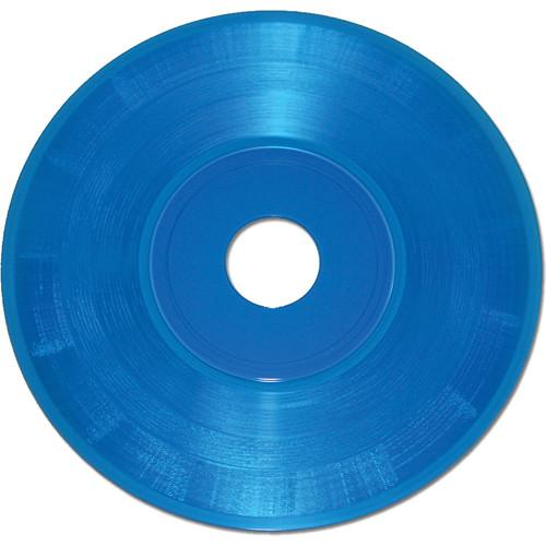 Denon DJ Optional Clear Blue Vinyl for DN-S3700 DNVINYLBLUE