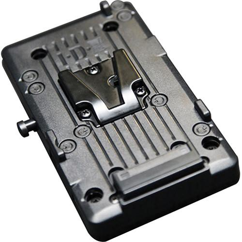 Element Technica IDX Advanced Battery Plate w/LEMO EL-BAPIDXA-LE