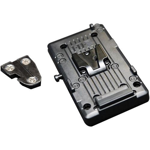Element Technica IDX Battery Plate w/LEMO EL-BAPIDX-LE-VL