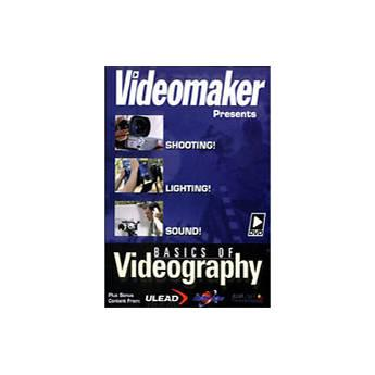 First Light Video DVD: Basics of Videography F818DVD