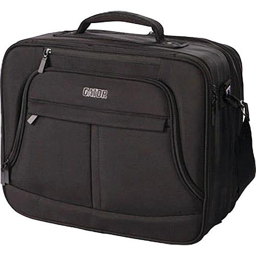 Gator Cases GAV-LTOFFICE Checkpoint Friendly Laptop GAV-LTOFFICE