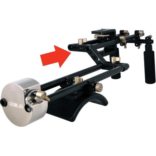 Genustech Shoulder Mount Offset Angle Bracket GCSM-OBKT