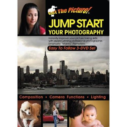 GET the PICTURE DVD: Jump Start Your 7 53182 26822 4