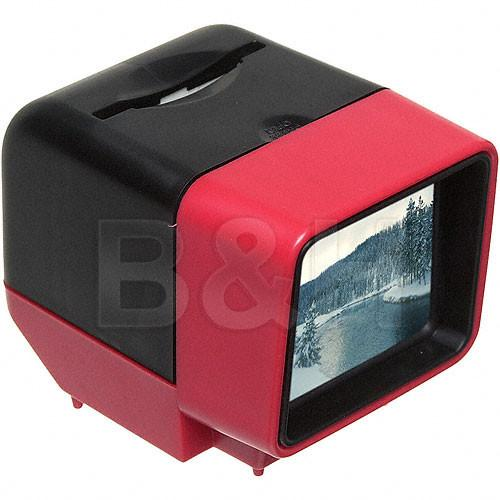 Hama Illuminated Slide Viewer, Model DB 54 HA-1654