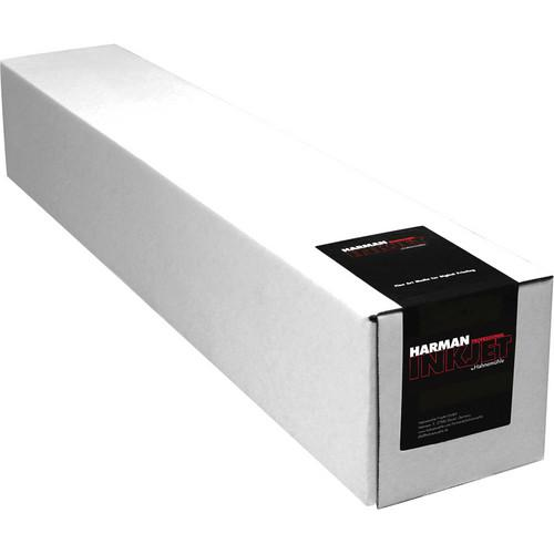 Harman By Hahnemuhle Canvas Archival Inkjet Paper 10646026