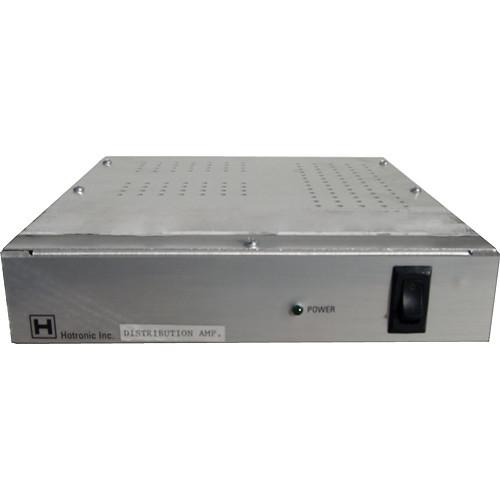 Hotronic 1x5 Analog Video Distribution Amplifier AVDA-1X5