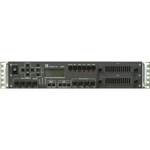 Hotronic AV61 Digital Video Recorder / Player AV61