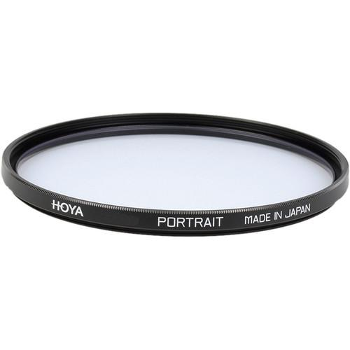 Hoya  49mm Portrait Glass Filter S-49PORTRAIT