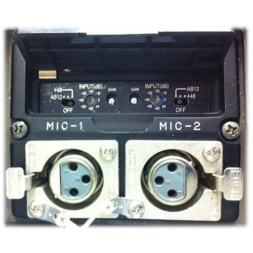 Ikegami  Mic Preamp for HDK-790D/E/720/725 HMA-HD