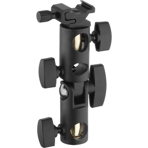 Impact Umbrella Bracket with Adjustable Shoe 9101880
