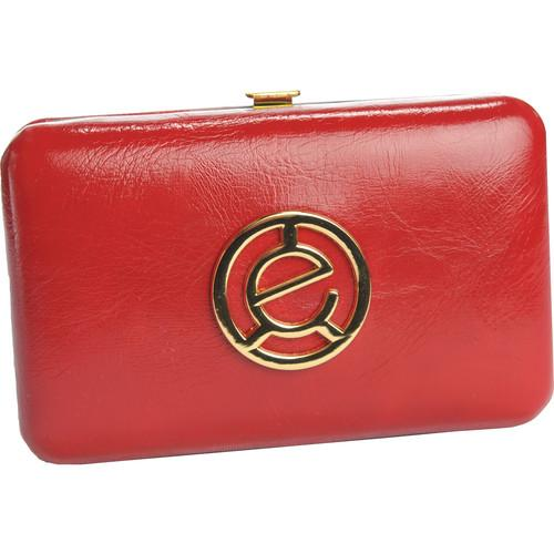 Jill-E Designs  Clutch Case (Red) 22738