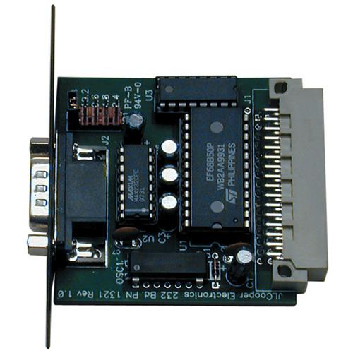 JLCooper MCS-3000 Series 9-Pin/RS-422 Interface Card 920465
